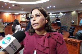 """Cabildo de Ensenada aprueba """"parquímetros"""" y Diputada los quiere enjuiciar"""