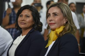 Ya es Mónica Jiménez candidata del PRD a Diputada por el Distrito X