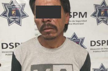 Acuchillan a policía en San Felipe