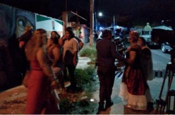 Masacre en Minatitlán deja 14 muertos, entre ellos un bebé