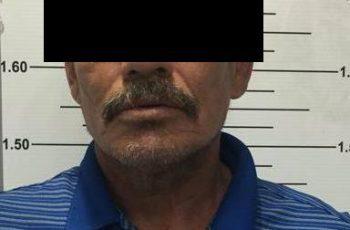 En el ejido Yucatán los federales detuvieron a un prófugo