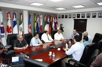 Presenta Gustavo visión del futuro de Mexicali