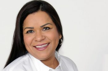 """Pide Eva Rodríguez """"lupa"""" en recursos para la seguridad de BC"""