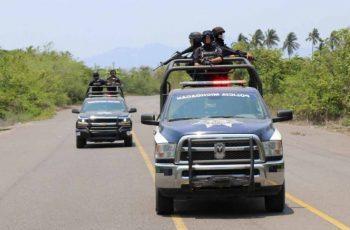 Registra Michoacán 13 asesinatos en menos de 12 horas