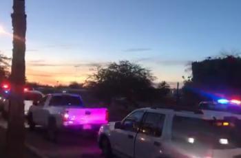 """""""Lunes rojo"""" en San Luis; 4 muertos y 1 """"levantón"""""""