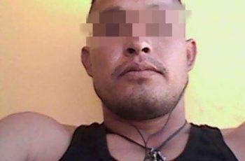 Encuentran muerto en su celda a presunto violador de Itzel Nohemí